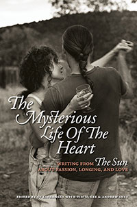 mysteriouslifeofheart NYC | July 19th: The Mysterious Life of the Heart