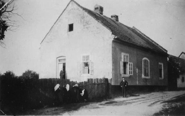 Oriovac house